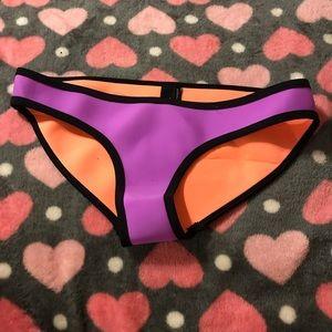 Triangl bikini bottoms